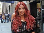 Donald Trump Jr had affair with Aubrey O'Day   Daily Mail Online