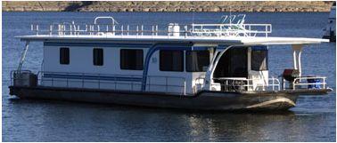 house boat rental, Lake Cumberland KY