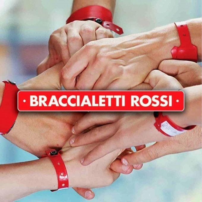 Eventi News 24: Trionfa in tv la prima edizione di BRACCIALETTI ROSSI. Il disco della colonna sonora è al secondo posto della classifica delle compilation più vendute e nella top10 di iTunes.