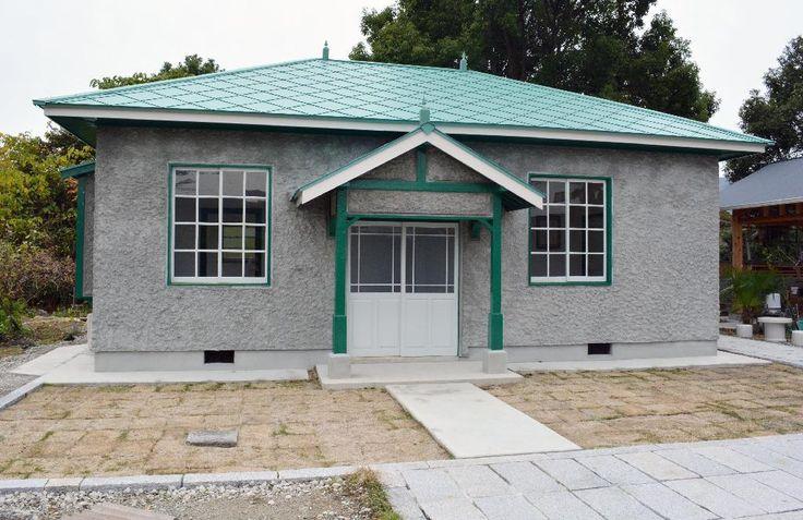 文学ファン必見!和歌山県有田川町に谷崎潤一郎の家がやってきた