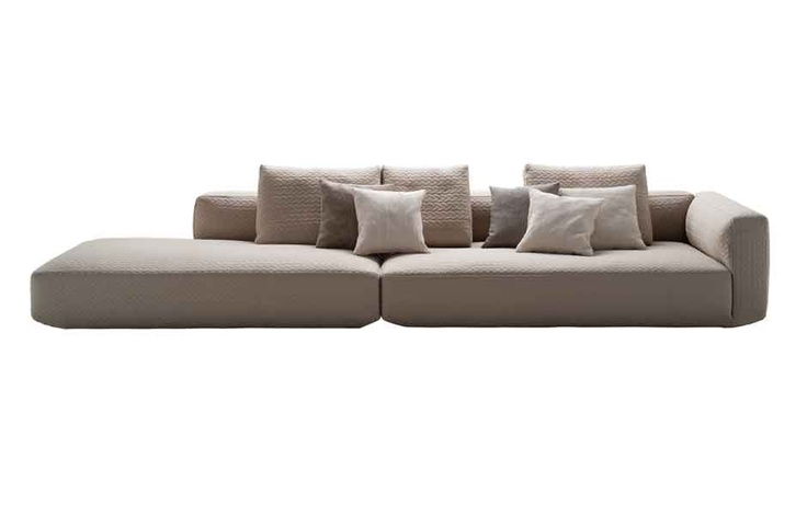 17 best images about sofas on pinterest armchairs for Canape starck cassina