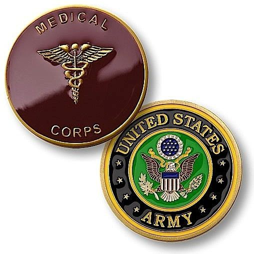 U.S. Army Medical Corps