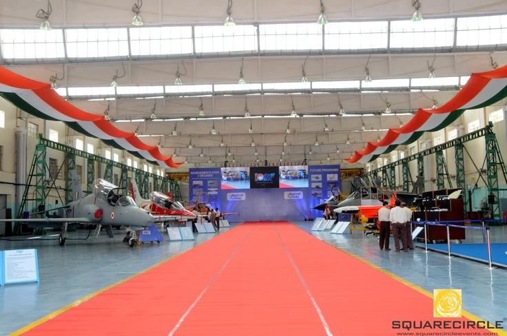 HAL Airport Bangalore