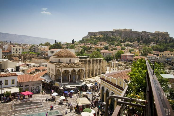 Shops in Tourism Areas in Greece to Open 30 Sundays a Year.