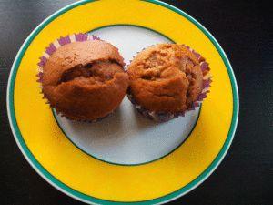 CookLab: torta e muffin al latte caldo, senza burro