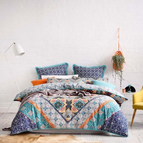 Avati Quilted Quilt Cover