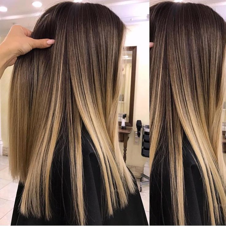 BALAYAGE & BEAUTIFUL HAIR on Instagram: This Post (I