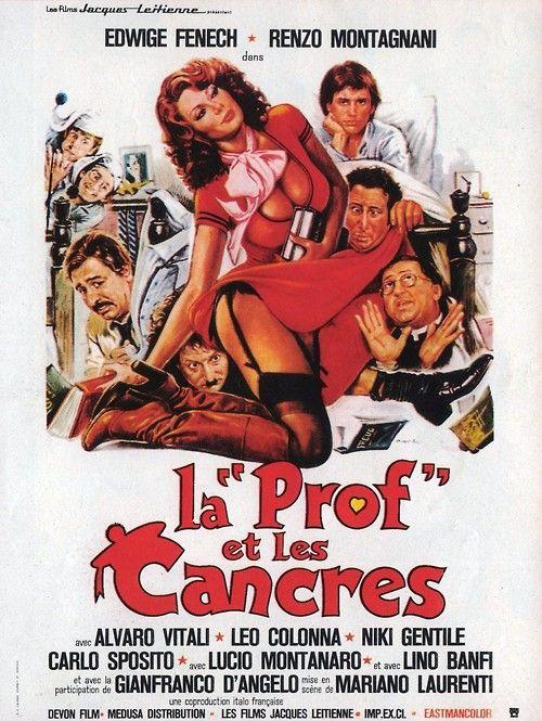 La Soldatessa alle Grandi Manovre (Army Nurse on Great Maneuvers) 1978