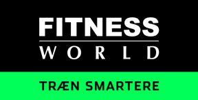 Fitness World (ansat)