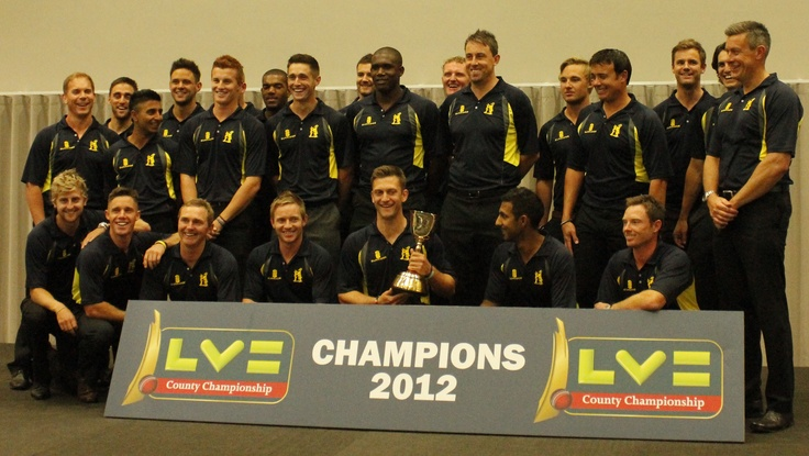 County Champions