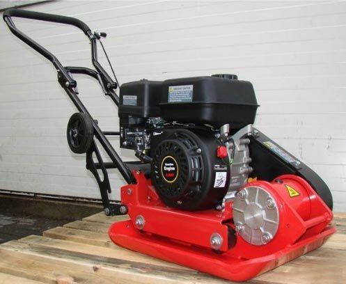 Cette dameuse thermique est le modèle phare de notre gamme avec son moteur essence 6,5 CV très fiable, son sabot de dallage et son chariot de transport livrés de série : http://www.euro-expos.net/compacteurs-dameuses-369/dameuse-compacteuse-vibrante-6-5-cv-moteur-thermique-196-cc-essence-force-impact-13-kn-4122.html