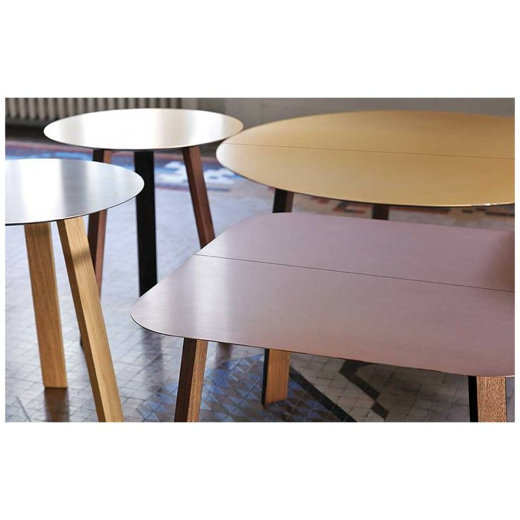 STOCKHOLM LOW TABLE. Mario Ruiz 2014 Finishes in top: Gold, Pale Rose, Black, Silver o Bronze. www.dotorangedesign.com