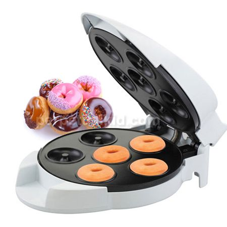 mini donut maker four minutes follow me and donuts. Black Bedroom Furniture Sets. Home Design Ideas