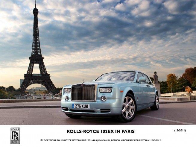 Rolls Royce Rejects Electric Car. Possibly Hybrid. WHY!!!!Internet Marketing, Luxury Cars, 102Ex Electric, 2011 Rollsroyce, Rolls Royce, Rollsroyce 102Ex, Concept Cars, Rollsroyce Phantom, Exotic Cars