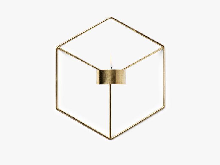 Lysestager i flotte designs - Find messing og kobber lysestager – Moodings