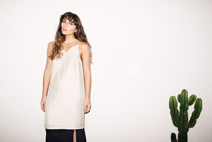 Semra in INTRO/MUSE SS15  www.intromuse.com