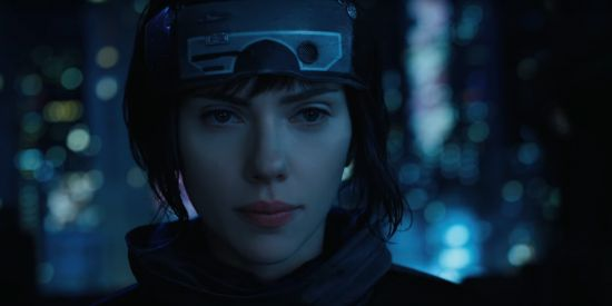 Review: Ghost In The Shell  Scarlett Johansson is incredible - It got 4 out 5 in this review. Says looks gorgeous and great action scenes but watered down compared to the anime http://ift.tt/2o66Vvx #timBeta