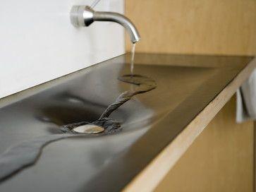 Minarc RUBBiSH Sink   Contemporary   Bathroom Sinks   Portland
