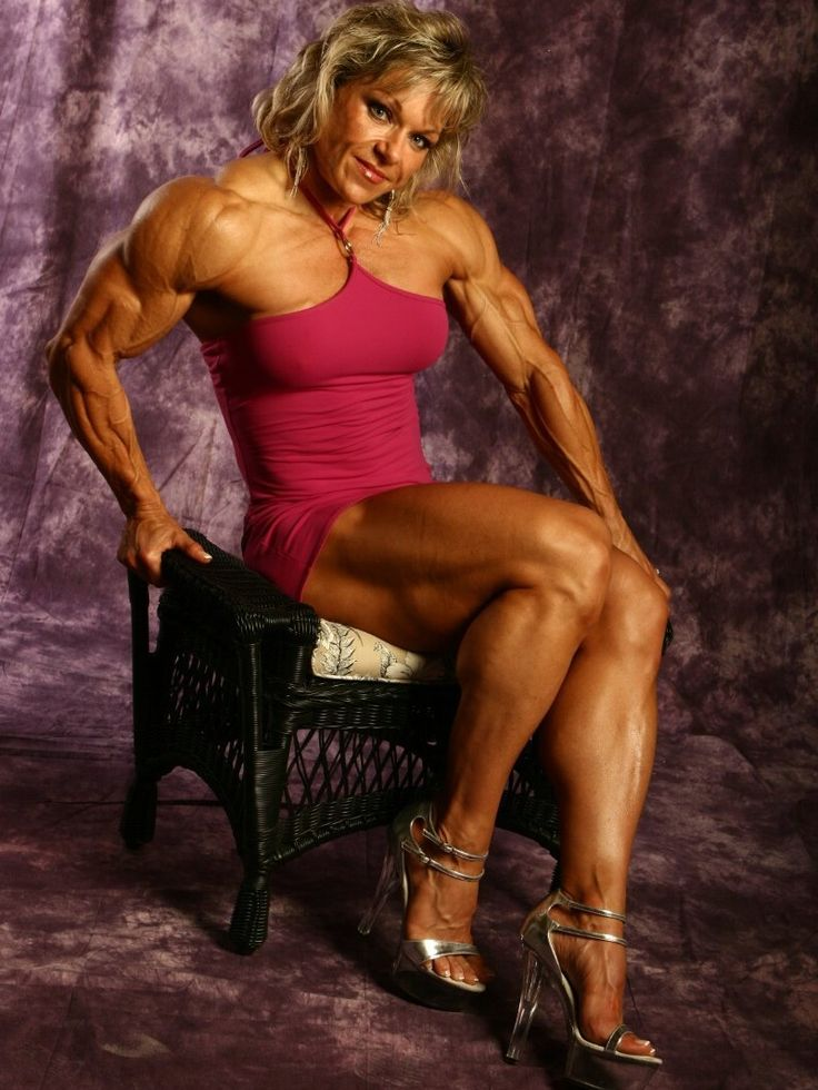 Lisa Aukland | Athlete | Wonder Woman, Muscle und Female ...