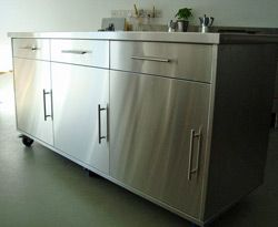 1000 images about kuche stainless steel kitchens on