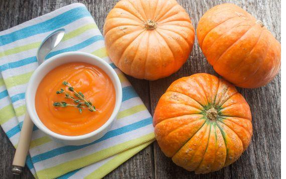 5 ricette per portare in tavola la polpa di questo versatile ortaggio.