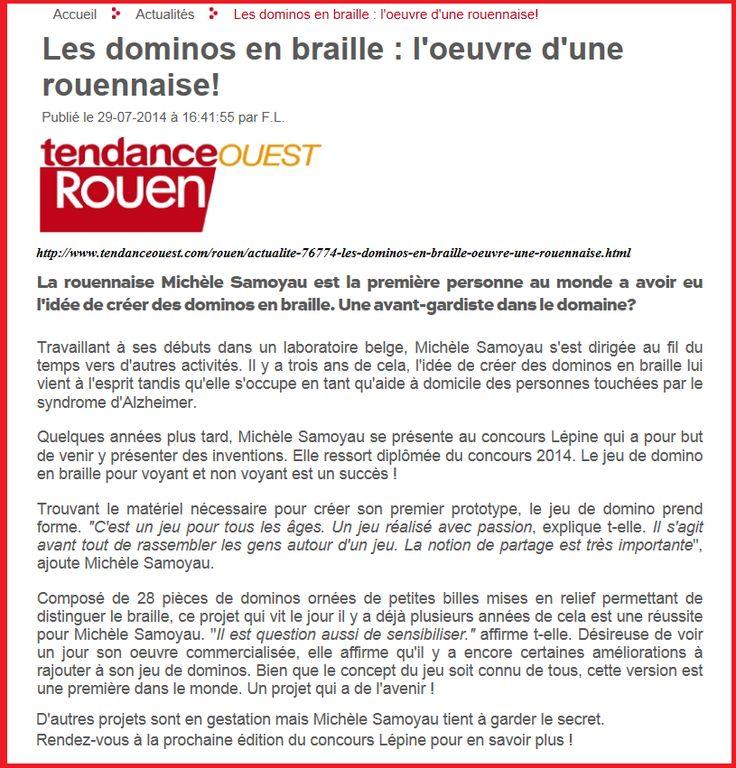Formidable Syndrome De Tout Garder #5: Merci à Tendance Ouest Pour Leur Article Page 6 Http://www.tendanceouest
