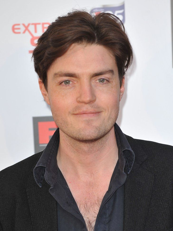 Pin for Later: 30 Photos of The Musketeers to Tide You Over Until the Next Series Tom Burke