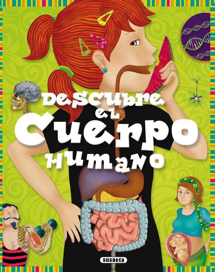 cuentos sobre el cuerpo humano para niños - Buscar con Google
