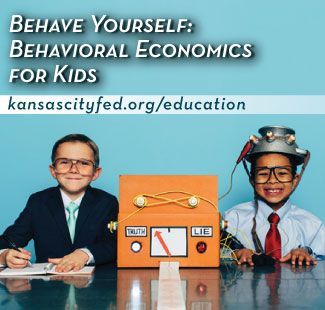 In this lesson, students will be introduced to behavioral economics and 4 behavioral economic concepts - bandwagon effect, endowment effect, loss aversion, mental accounting – and will discuss situations in their everyday lives that relate to these concepts.