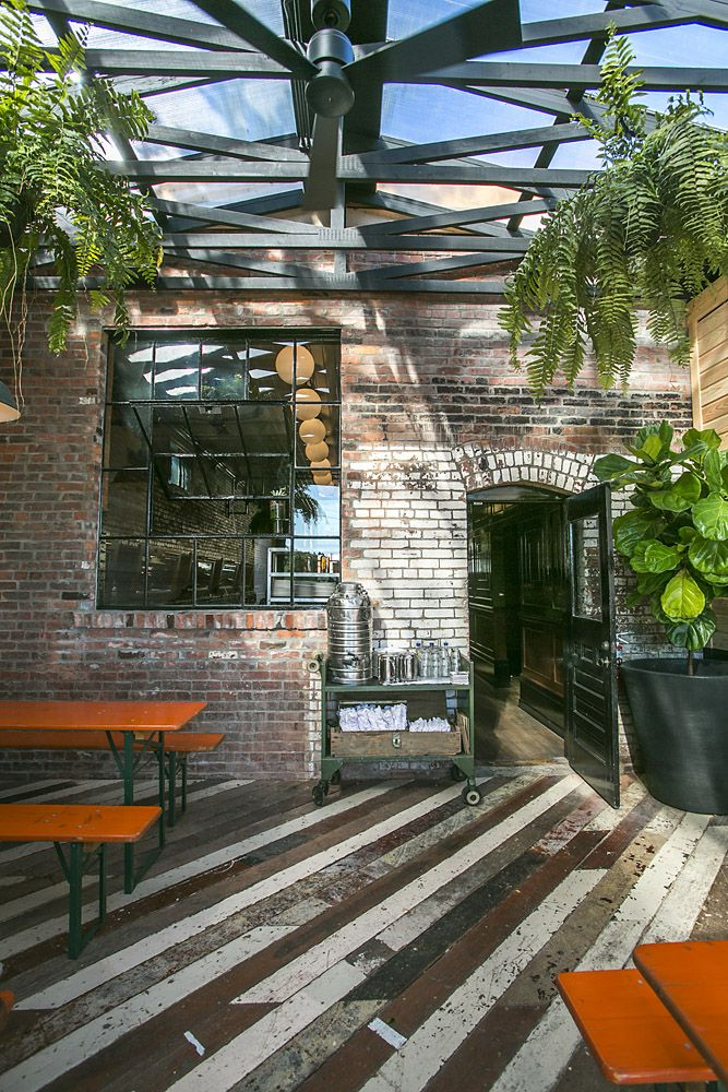 Where to Drink Outdoors Right Now: 18 of Seattle's Best Bar and Restaurant Patios - Eater Seattle