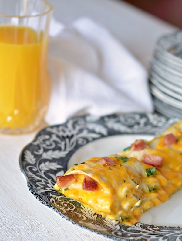 1000+ ideas about Breakfast Enchiladas on Pinterest ...