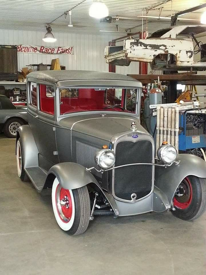1094 best Hot Rod Highway images on Pinterest | Old school cars ...