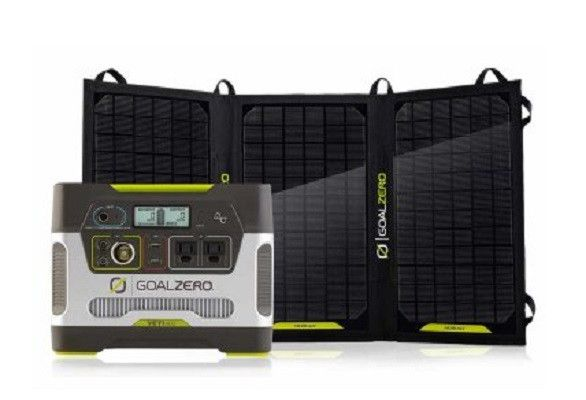 25 Best Ideas About Solar Generator On Pinterest