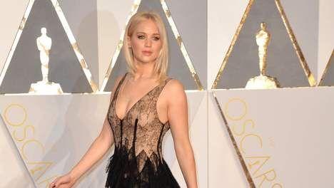 "Jennifer Lawrence: ""Ik heb geen 'normaal' lichaam"""