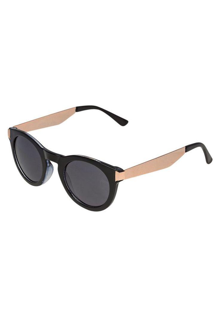 KIOMI Okulary przeciwsłoneczne black