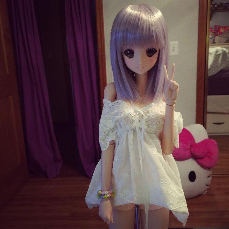 Smart Doll Mirai Suenaga by kayteelizz