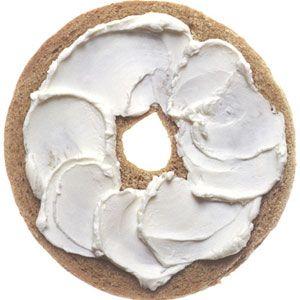 Supereasy Homemade Cream Cheese and Sour Cream