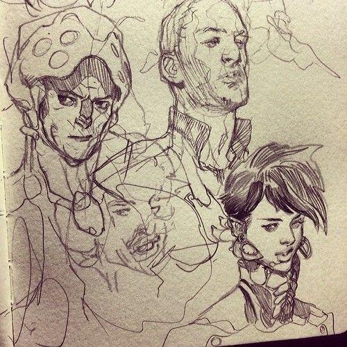 pencilpapers- Wesley Burt