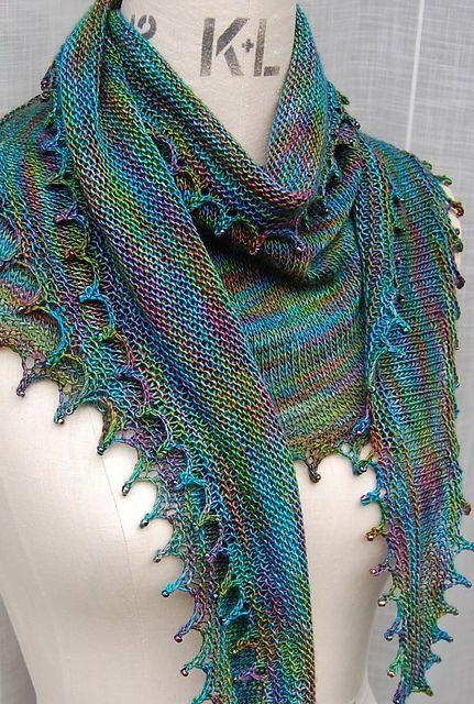 Ravelry: Knit Me pattern by Louise Zass-Bangham