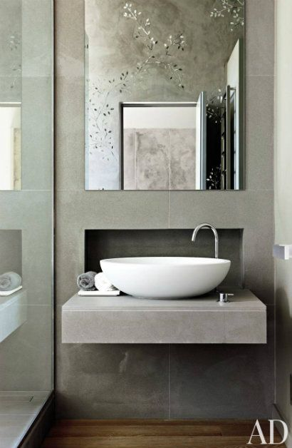The 25+ Best Masculine Bathroom Ideas On Pinterest | Dark Bathrooms, Modern  Bathrooms And Modern Bathroom