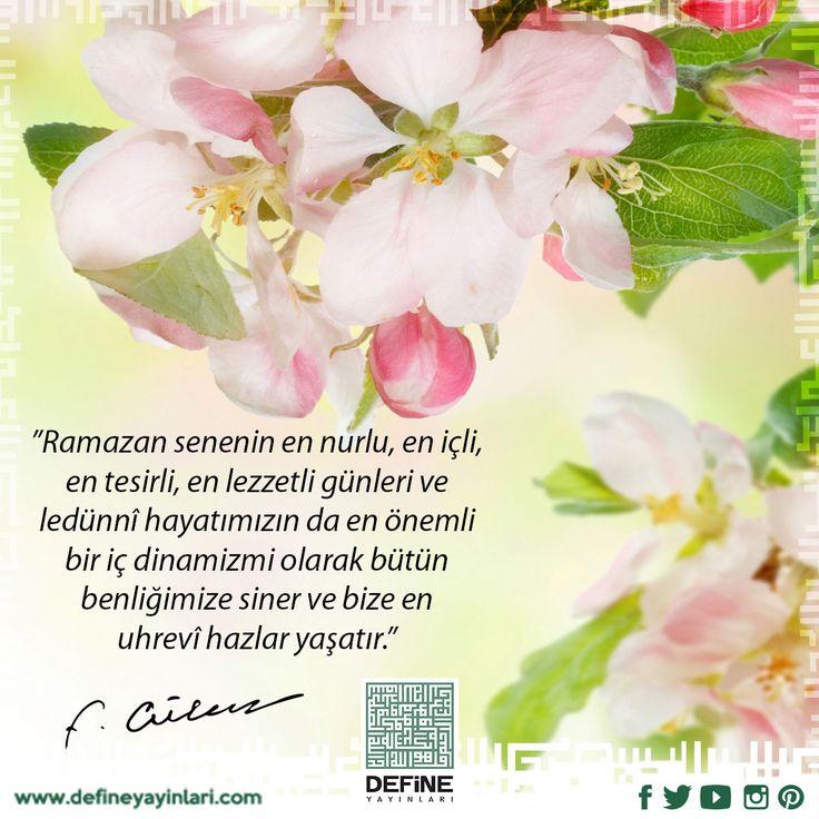 Ramazan ayı Dua ayı... #define #defineyayınları #defineyayinlari #dua #ramadan #ramazan #pray #onbirayınsultanı #ramazanışerif  #mubarekay