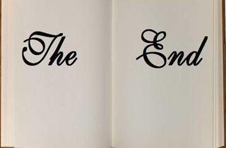 4 conseils pour écrire la fin de votre roman