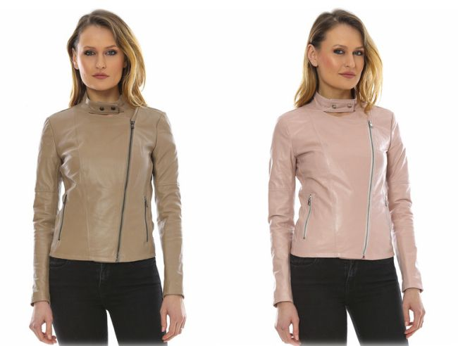 Effortlessly chic silhouette with L.Y.N.N by Carla Ferreri jackets: https://storebrandsvip.com/b2b/products/?category=1&season=14&brand=7&page=1&_=1487847219634