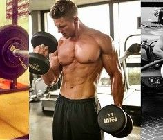 Bodybuilding is an art where you and you alone are the sculptor of your body. In order to give it your best and create your own masterp...