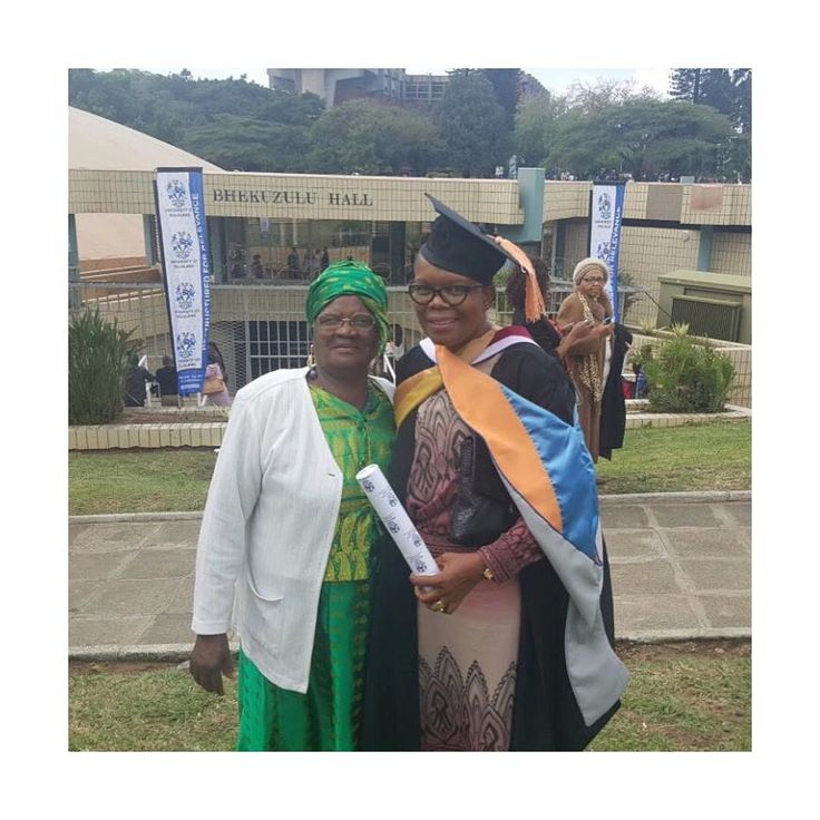 G E N I U S  ________________________________________ She's all the things I aspire to be... This is a pic from her umpteenth graduation  now she is going onto her second Masters degree... now you know if you ever wondered where I got my smarts from  . Happy Mother's Day to my Queen  @sallytsipa . #happymothersday #mothersday #queen #myqueen #queenofmyheart