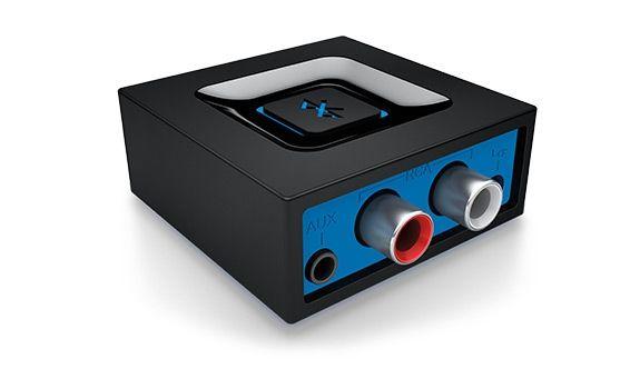 Logitech Audio  Bluetooth #Adapter (980-000912)