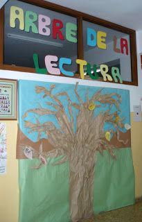 La Caseta, un lloc especial: II TEMPORADA del PROJECTE ANUAL L'ARBRE DE LA LECTURA