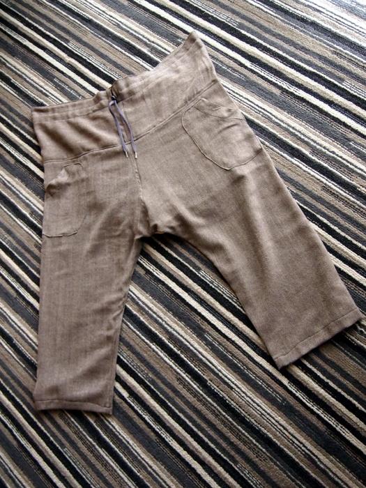 free pants.