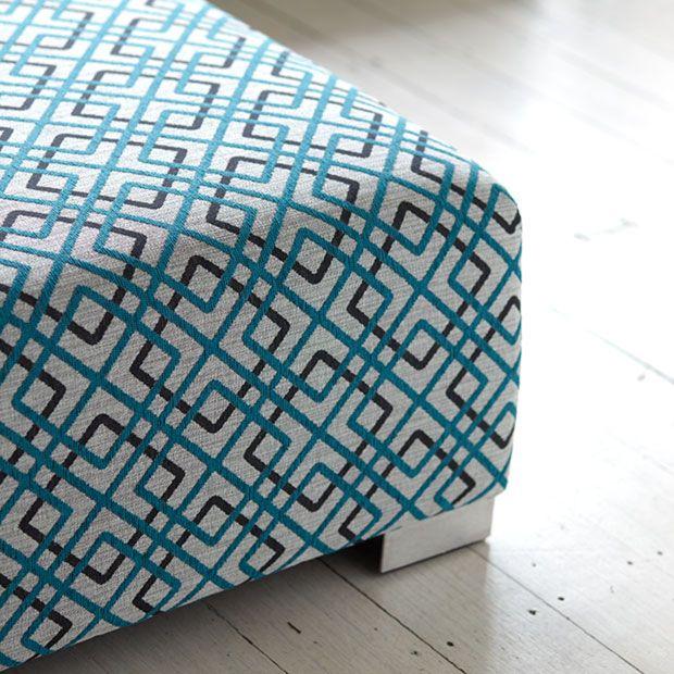 Warwick Fabrics: CALEDONIA