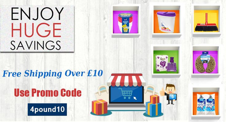 Buy all your home needs at one place #4pound Order Now : http://www.4pound.co.uk/top-300-products Use Promo code & get Discount on all your Orders.